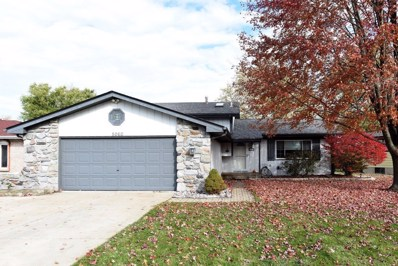 5060 W 87th Place, Crown Point, IN 46307 - #: 465846