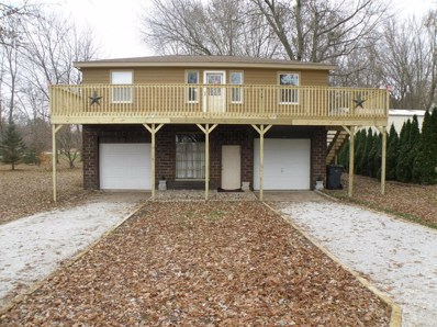 6702 S State Road 10, Knox, IN 46534 - #: 466596