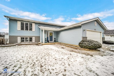 3134 Burge Drive, Crown Point, IN 46307 - #: 468835