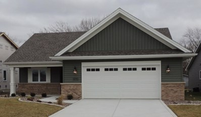 1687 Carroll Court, Crown Point, IN 46307 - #: 469015