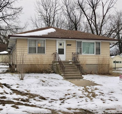 8319 Jackson Avenue, Munster, IN 46321 - #: 469855
