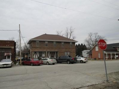 110 S Illinois Street, Wanatah, IN 46390 - #: 479012