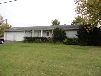 211 S Sparling Avenue, Rensselaer, IN 47978 - #: 483375