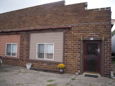 100 S Main St, Other, IN 47975 - #: 20078326
