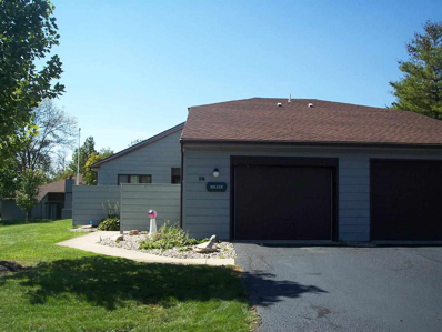 14 Woodspoint Circle, North Manchester, IN 46962 - #: 201442696