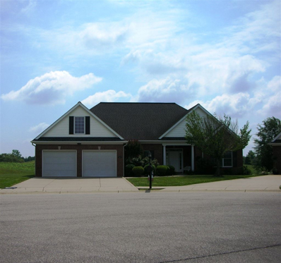 621 Hickory Wood Court, Henderson (KY), KY 42420 - #: 201718458
