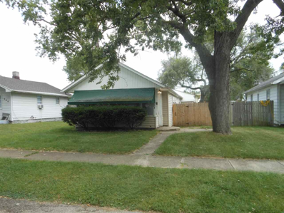 508 36TH Street, South Bend, IN 46615 - #: 201740143
