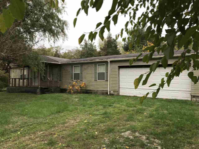 1623 S 6TH Street Road, Vincennes, IN 47591 - #: 201750623