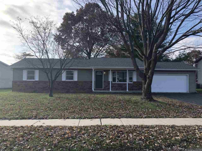 1326 S Hickory Grove Lane, Bloomington, IN 47403 - #: 201752663