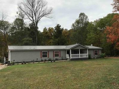 4803 N County Rd 325 W, Shelburn, IN 47879 - #: 201753184