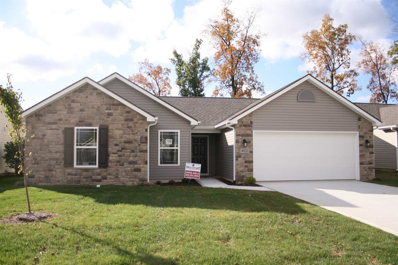 4821 Stone Canyon Passage, Fort Wayne, IN 46808 - #: 201755928