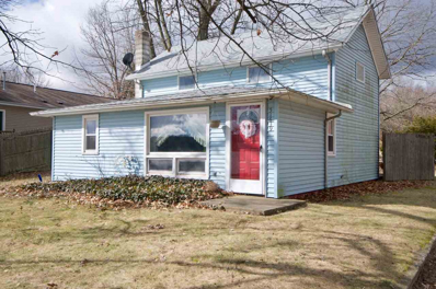 51639 E County Line Road, Middlebury, IN 46540 - #: 201809412