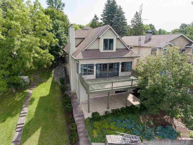 108 Lakeside Ct, Fremont, IN 46737 - #: 201810405
