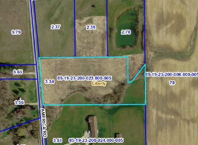 S America Road, LaFontaine, IN 46940 - #: 201810757