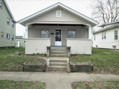 837 S 27TH Street, South Bend, IN 46615 - #: 201815350