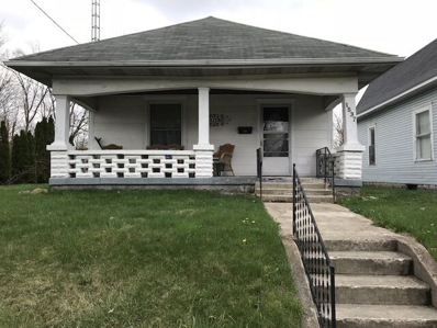 1537 A Ave, New Castle, IN 47362 - #: 201816712