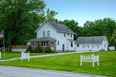52827 Hickory Rd, Granger, IN 46530 - #: 201816939