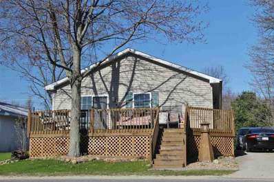 51645 E County Line Road, Middlebury, IN 46540 - #: 201817189