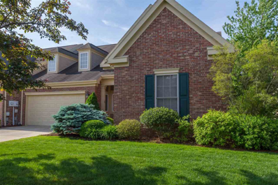 991 S Fieldcrest Court, Bloomington, IN 47401 - #: 201820070