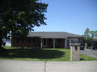 1418 Melody Lane, Grandview, IN 47615 - #: 201820130