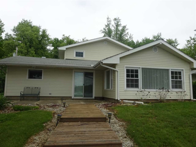 14337 Lawrence Lake Drive, Plymouth, IN 46563 - #: 201821459