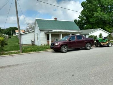 410 S Main Street, Owensville, IN 47665 - #: 201821685
