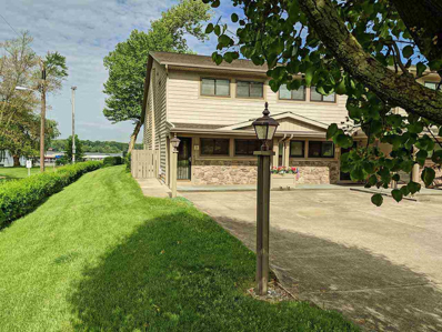 280 Lakeview Dr, Fremont, IN 46737 - #: 201822922