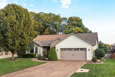 714 E Tracee Court, Bloomington, IN 47401 - #: 201824798