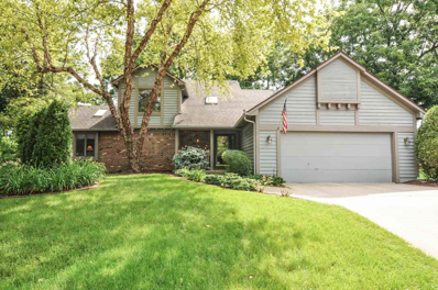 2810 Lazy Court, Lafayette, IN 47904 - #: 201825553