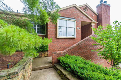 2656 E Windermere Woods Drive, Bloomington, IN 47401 - #: 201827033