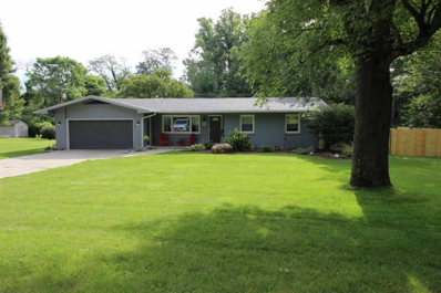 3323 Cherry Lane, Fort Wayne, IN 46804 - #: 201827685