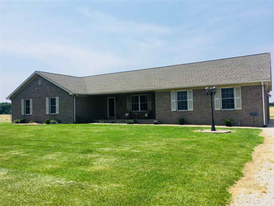 4769 N Pleasant Valley Road, Robards (KY), KY 42452 - #: 201827969