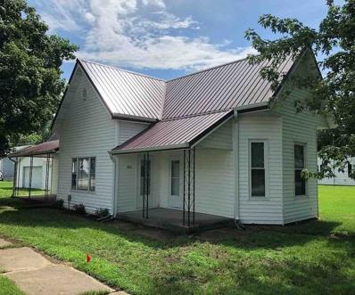 486 Williams Street, Plainville, IN 47568 - #: 201828285