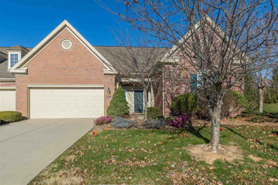 1032 S Fieldcrest Court, Bloomington, IN 47401 - #: 201830384