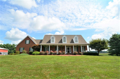 1700 S Rockport Road, Boonville, IN 47601 - #: 201830496
