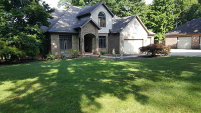 14521 Olive Lane, Plymouth, IN 46563 - #: 201830662