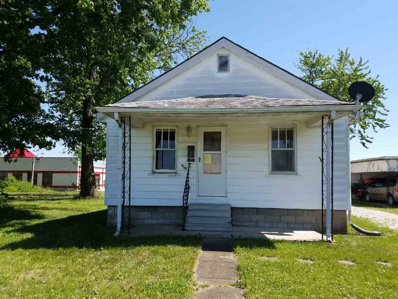 919 W Butler Street, Olney, IL 62450 - #: 201831458