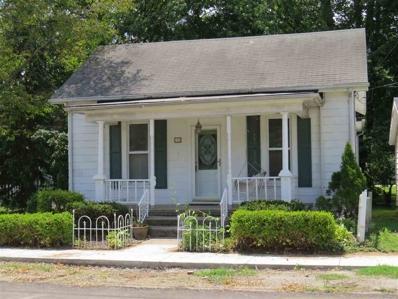 165 N Plank Street, Rossville, IN 46065 - #: 201831674