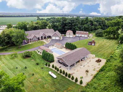 2472 E State Road 524 Lot 2, Wabash, IN 46992 - #: 201832012