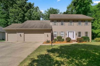1820 Grey Birch, Fort Wayne, IN 46814 - #: 201832349