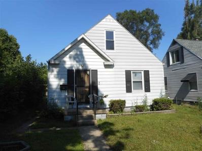 1617 N Brookfield Street, South Bend, IN 46628 - #: 201832400