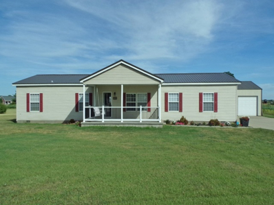 3194 S 6TH St. Road, Vincennes, IN 47591 - #: 201832504