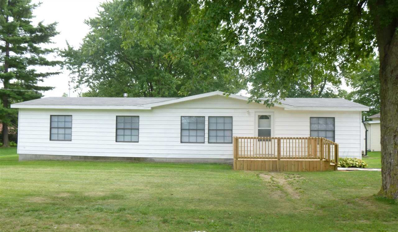 209 W Taylor St, Sims, IN 46986 - #: 201834068