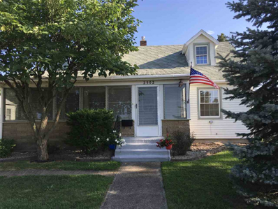 2502 Eisenhower, South Bend, IN 46615 - #: 201834273