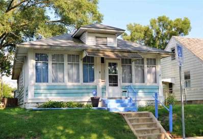 1326 College Street, South Bend, IN 46628 - #: 201834276