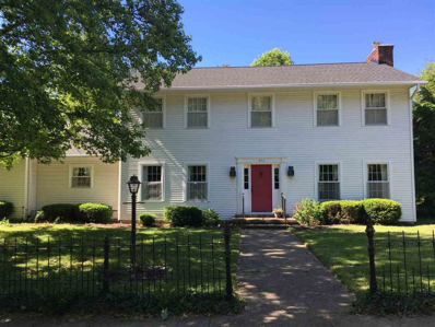 317 E Oliver Drive, Bloomington, IN 47408 - #: 201834564