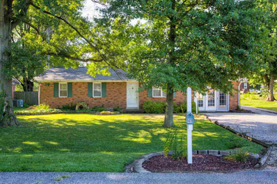 1411 Melody Lane, Grandview, IN 47615 - #: 201834675