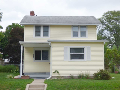 718 S 23RD Street, South Bend, IN 46615 - #: 201835506