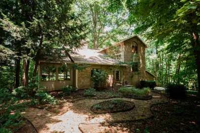 5549 S Tammany Court, Bloomington, IN 47401 - #: 201835766