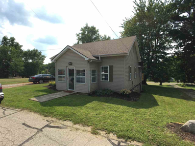1205 N County Road 525 West, New Castle, IN 47362 - #: 201836322